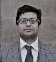 Vikram Pakrashi