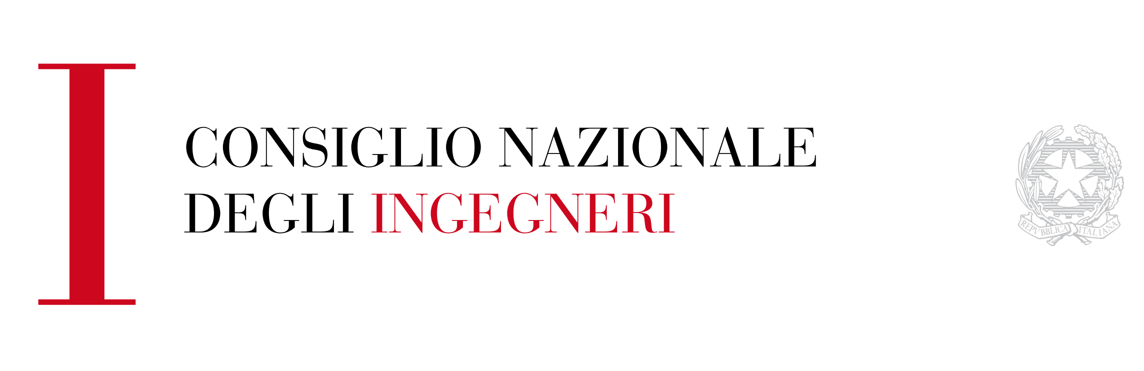 Consiglio Nazionale degli Ingegneri - National council of engineers